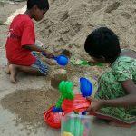 Reiseblogg fra India – 23. januar