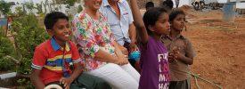 Reiseblogg fra India – 14. juli