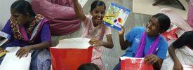 Reiseblogg fra India – 31. desember
