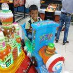 Reiseblogg fra India – 17.juli