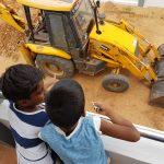 Reiseblogg fra India – 28.juli